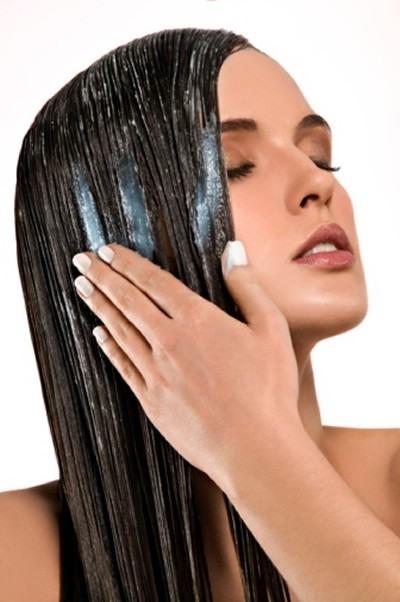 Маски кондиционеры для волос в домашних условиях