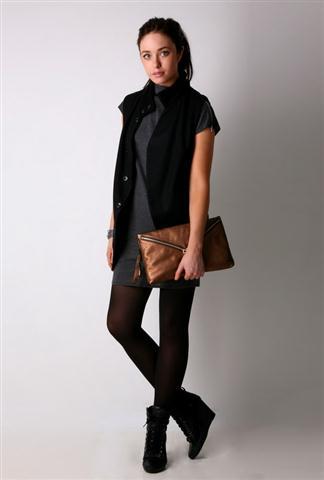 Модно одеваться на работу - Все о моде