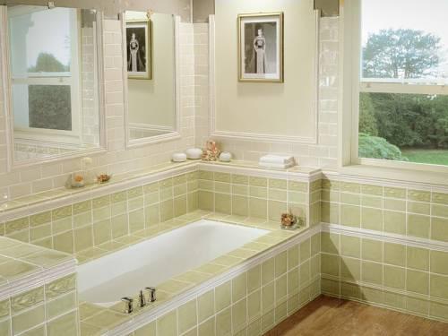 Дизайн ванной в однокомнатной квартире фото