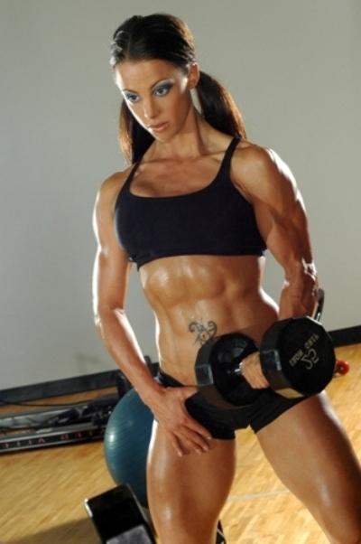 программа тренировок на эллипсоиде для похудения