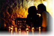 Как создать романтическую обстановку?