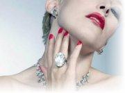 Как выбрать драгоценное украшение?