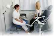 Первый раз у гинеколога