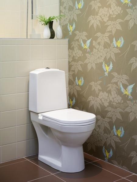 Ремонт туалета своими руками в квартире: смета