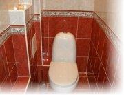Дизайн туалета маленького размера