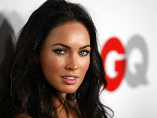 Порно актриса с зелеными глазами