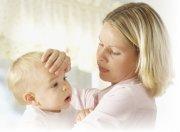 Лечение ОРЗ у новорожденных детей