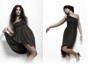 Как сшить платье-трансформер Emami