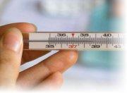 Какую температуру нужно сбивать?