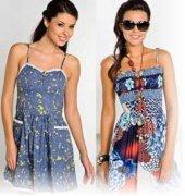 Модные сарафаны весна-лето