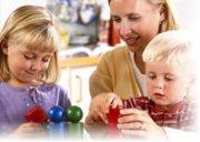 Какие бывают развивающие игрушки для детей?