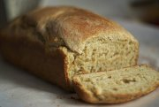 Как испечь домашний хлеб в духовке?