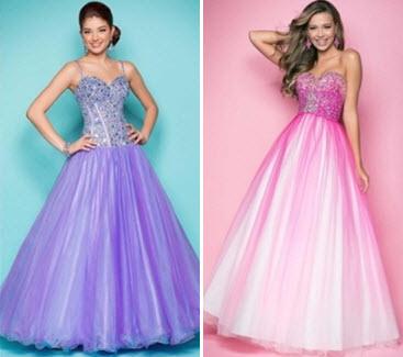 Платья на выпускной 2014. 13-05-2014 19:41. В нашей статье будут рассмотрены последние модные тенденции в этой