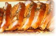 Как приготовить свиную грудинку?