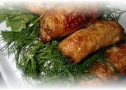 Как приготовить мясные пальчики из свинины?