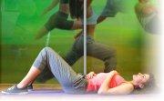 Цигун упражнения для позвоночника и спины