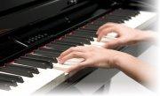 Уроки игры на пианино для начинающих видео