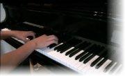 Как научиться играть на пианино видео