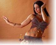 Как научиться танцевать восточный танец видео