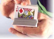 Простые карточные фокусы видео обучение