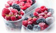 Как заморозить ягоды на зиму?
