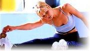 Комплекс упражнений калланетики видео