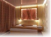 Как оформить интерьер маленькой спальни?