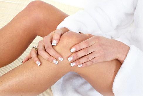 Грибок ногтей ноги лечение народными средствами