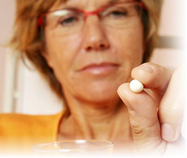 Негормональные таблетки от климакса отзывы