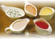 Как приготовить соус для макарон