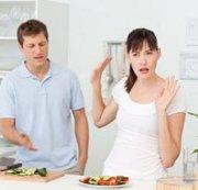 Как бороться с мужской ревностью