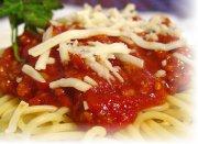 Рецепты вкусных соусов для спагетти