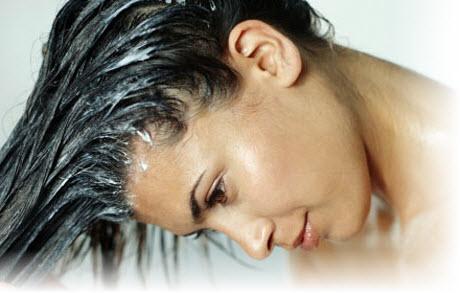 Маска из кокосового масла для волос фото