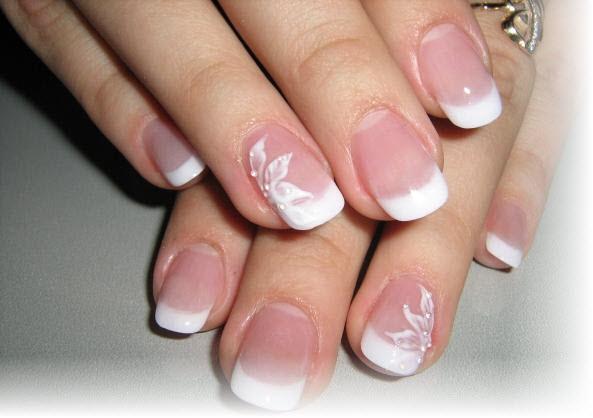 Как сделать трафареты для ногтей в домашних условиях своими руками