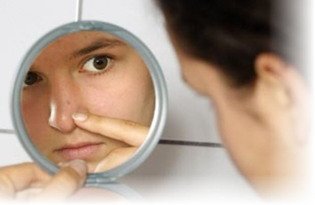 Ночной крем для лица для жирной и проблемной кожи