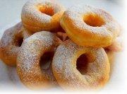 Как приготовить пончики?