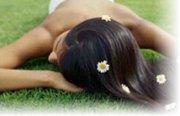 Отвары из трав для волос