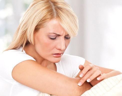 боль в локтевом суставе лечить народные средства