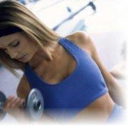 Упражнения для увеличения бюста