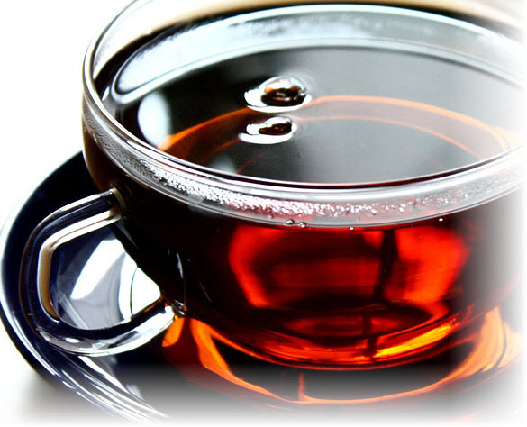 какой чай снижает холестерин