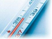 Как сбить температуру без лекарств