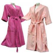 4 правила, которые помогут выбрать качественный махровый халат