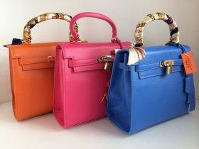 Преимущества брендовых сумок