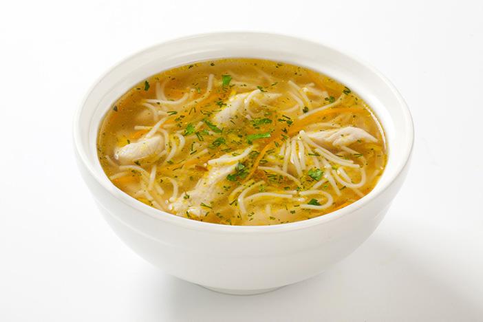 суп с картошкой и лапшой рецепт с фото
